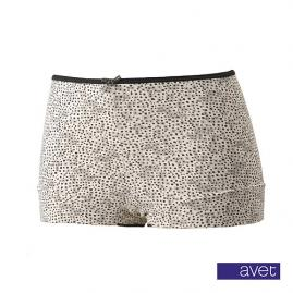 Dames boxershorts / hipsters