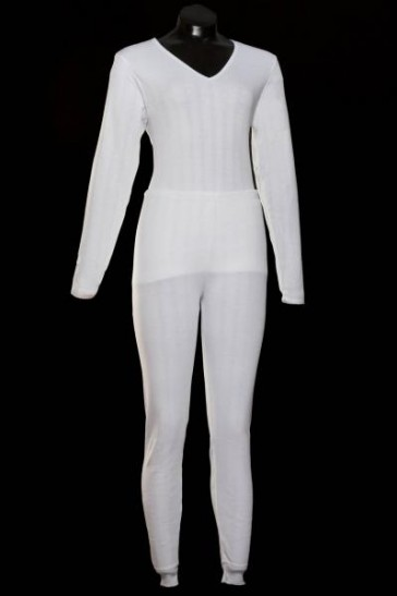 Lutrico thermo onderblouse lange mouw