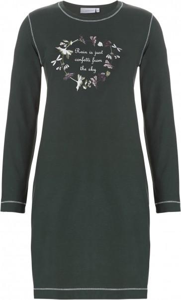Pastunette dames nachthemd 10182-100-2