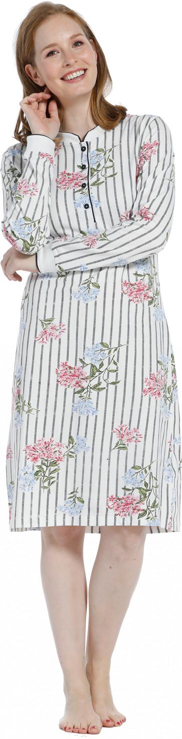 Dames nachthemd Pastunette 10202-100-4