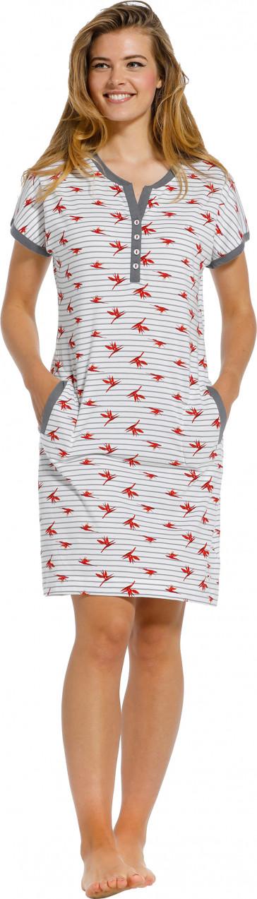 Dames nachthemd Pastunette 10211-100-4