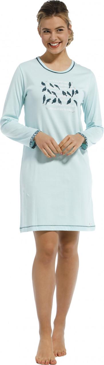 Dames nachthemd Pastunette 10212-141-3