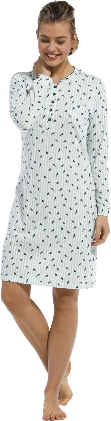 Dames nachthemd Pastunette 10212-145-4
