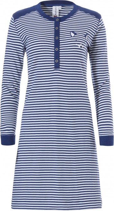 Dames nachthemd Rebelle 11192-406-4