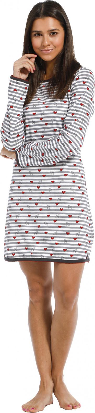 Dames nachthemd Rebelle 11212-400-2