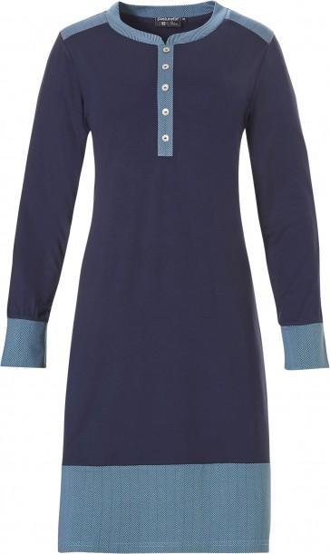 Dames nachthemd Pastunette de Luxe 15192-325-5
