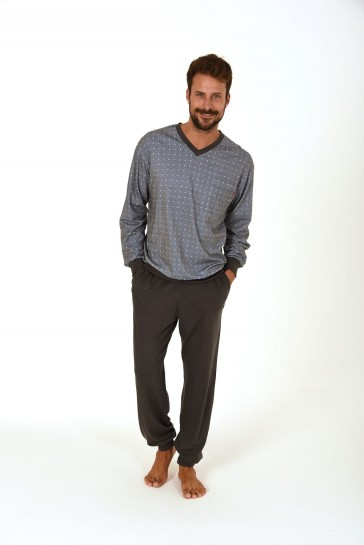 Heren pyjama 60630