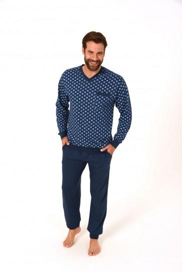 Heren pyjama Norman 90007