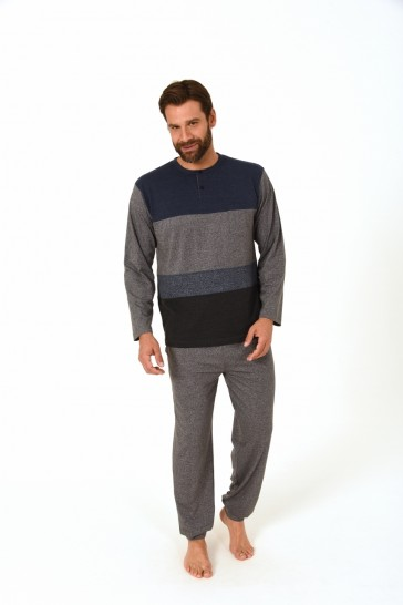 Heren pyjama New Men 62660