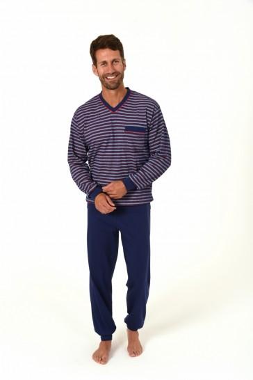 Heren pyjama Trend 62675