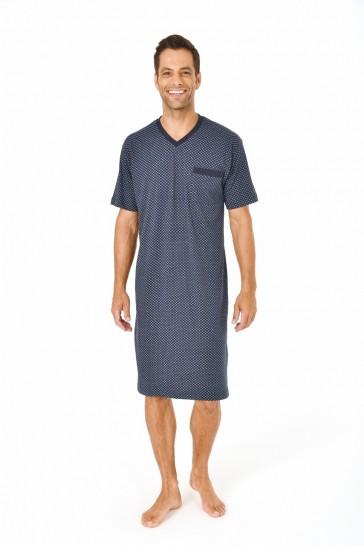 Heren nachthemd Normann 90518