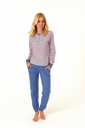 Dames pyjama Normann 90-224