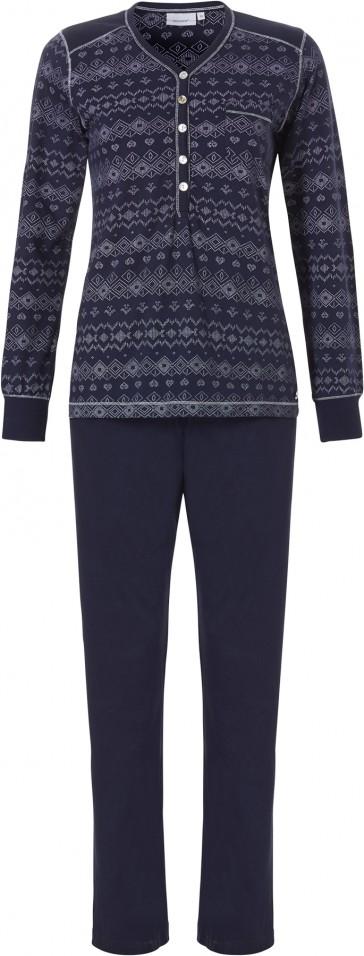 Pastunette dames pyjama 20182-190-4