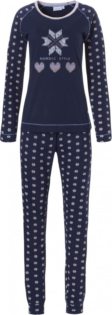 Dames pyjama Pastunette 20192-110-2