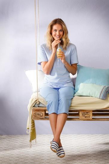 Dames pyjama pastunette 20201-110-4