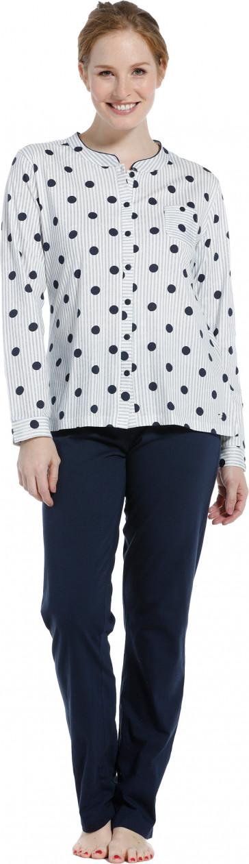 Dames pyjama Pastunette 20202-110-6
