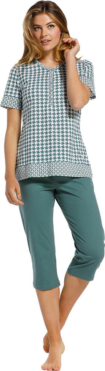 Dames pyjama Pastunette 20211-135-4