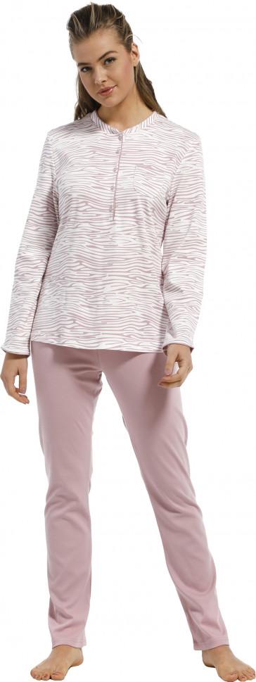 Dames pyjama Pastunette 20212-106-4