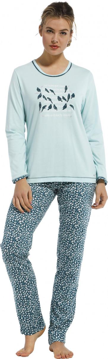 Dames pyjama Pastunette 20212-141-3
