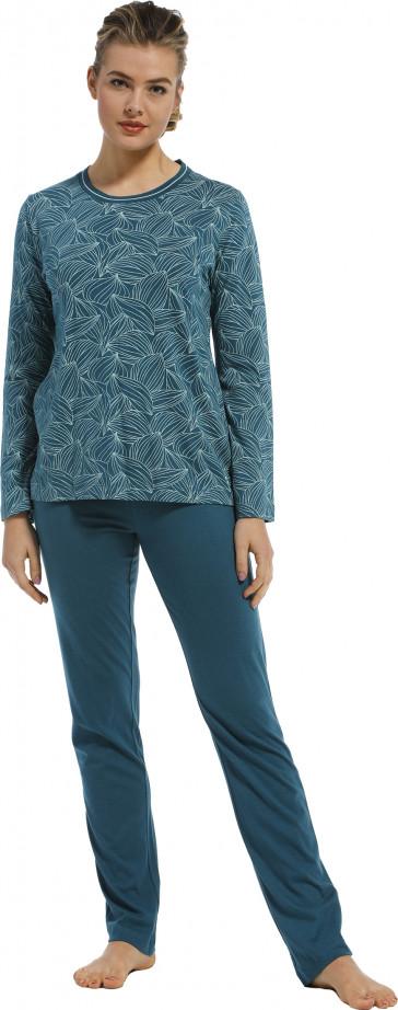 Dames pyjama Pastunette 20212-143-2