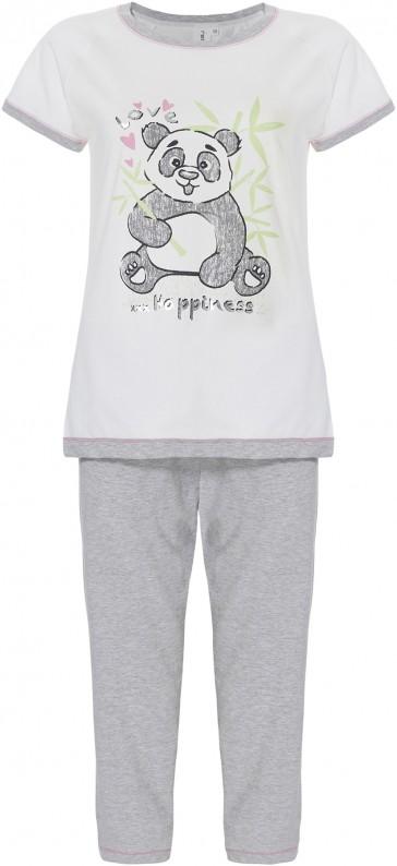 Dames Pyjama Rebelle 2181-230-2