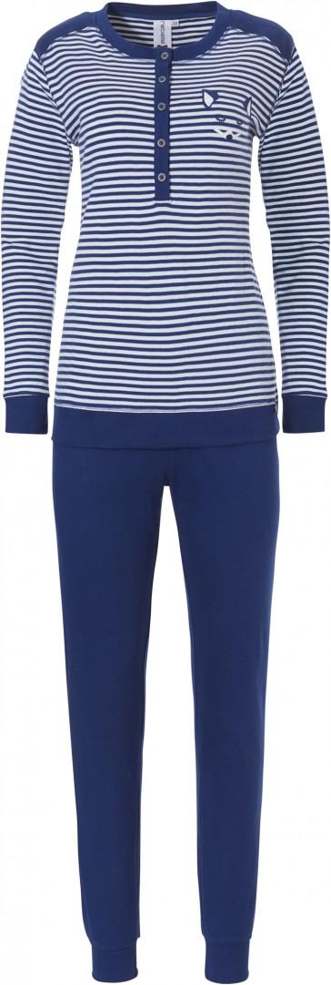 Dames pyjama Rebelle 21192-406-4