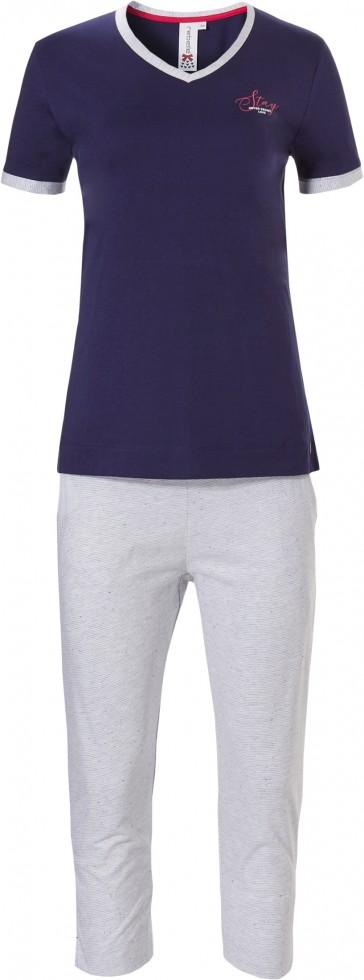 Dames pyjama Rebelle 21201-400-3