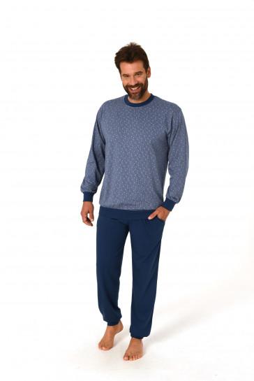 Normann heren pyjama Bio katoen 90303