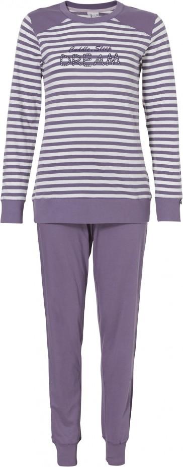Dames pyjama Rebelle 2172-215-2