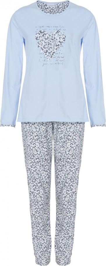 Dames pyjama Pasha 22182-508-2