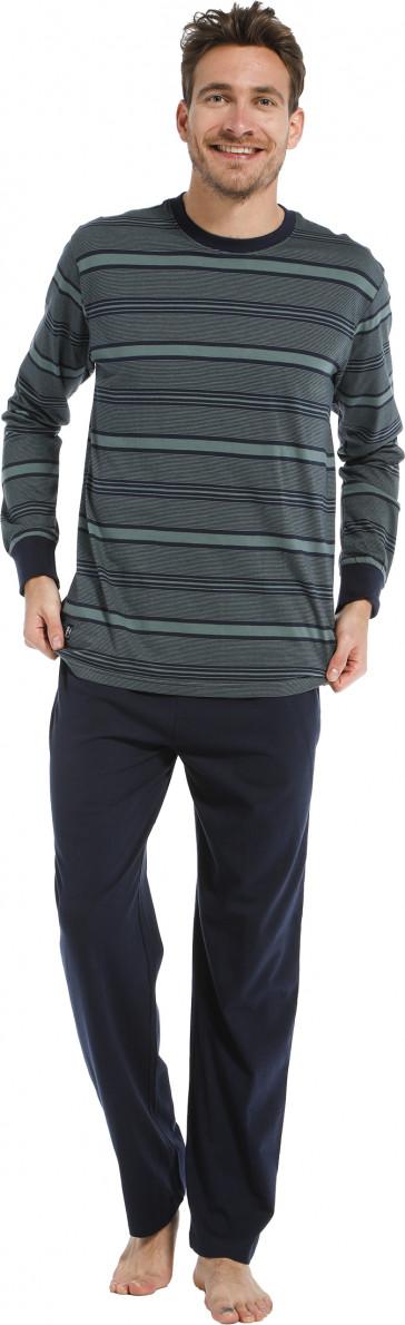Heren pyjama Pastunette 23212-618-2
