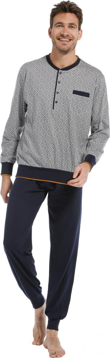 Heren pyjama Pastunette 23212-624-4