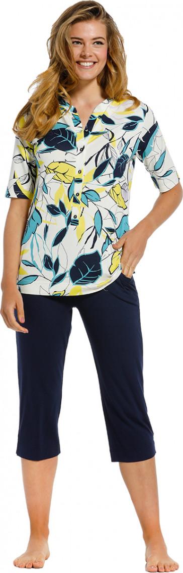 Dames pyjama Pastunette De Luxe 25211-336-4