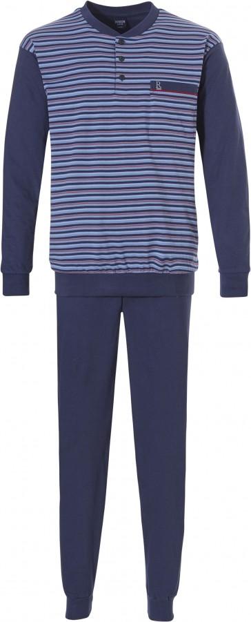 Heren pyjama Robson 27192-705-4
