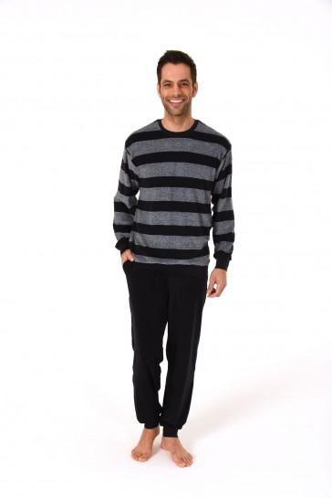 Heren badstof pyjama Normann 93486