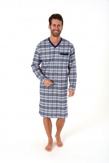 Heren nachthemd Norman 90441