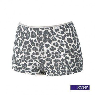 Avet dames short 38381 - 2496