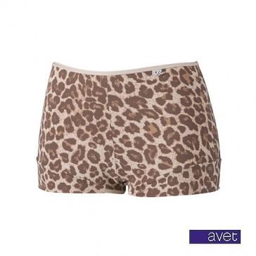 Avet dames short 38381 - 2497