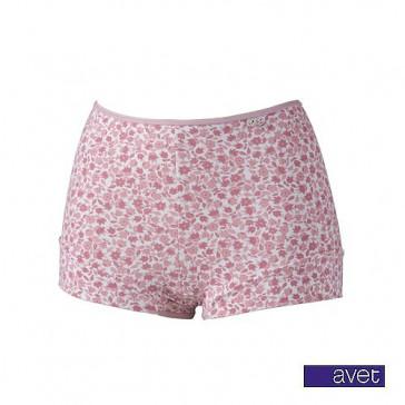 Avet dames short 38502