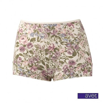 Avet dames short 38830