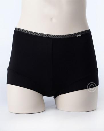 Avet short 38876 zwart