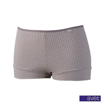 Avet dames short 38974 - 2386