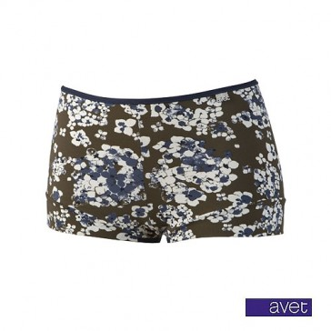 Avet dames short 38994 - 2436