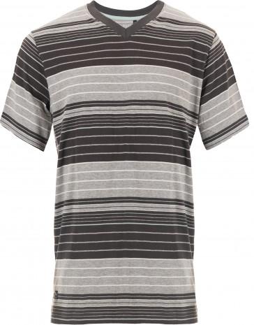Mix & Match heren shirt Pastunette 4399-622-3 grijs
