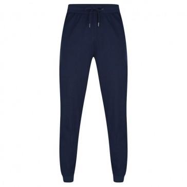 Mix & Match heren lange broek Pastunette 5399-621-8 blauw