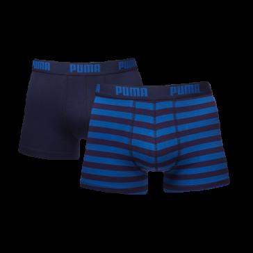 Puma 2 pak heren boxershort 591015001-056
