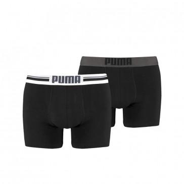 Puma 2 pak heren boxershorts 651003001 200