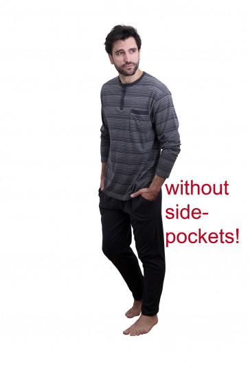 Heren pyjama Trend 65388