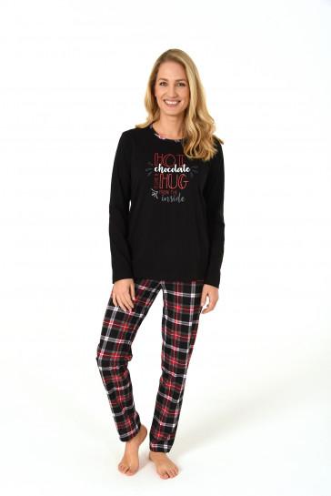 Dames pyjama Creative 65438
