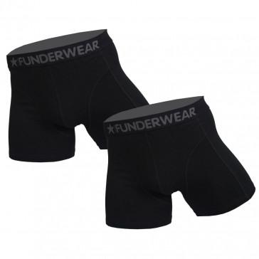 Funderwear 2 pak heren boxershort 76001 EXTRA GROTE MATEN